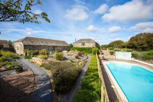 Mesmear Luxury Cottages, Polzeath, Cornwall