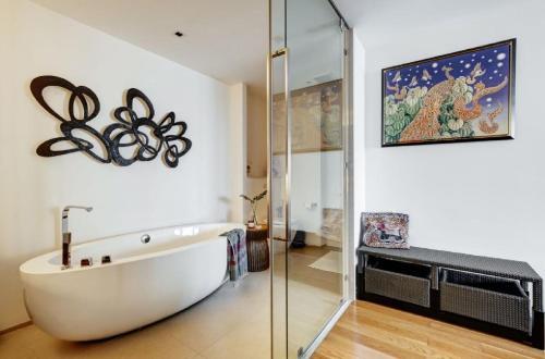 The River Apartment, 3-Bedroom, Duplex The River Apartment, 3-Bedroom, Duplex