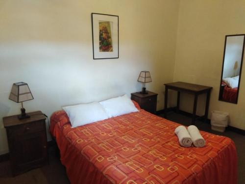 El Tuco Hotel