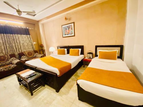 Hotel Hotel Meenakshi Udaipur