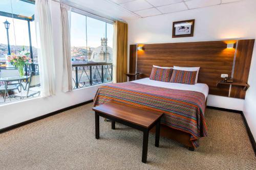 . Conde de Lemos Hotel