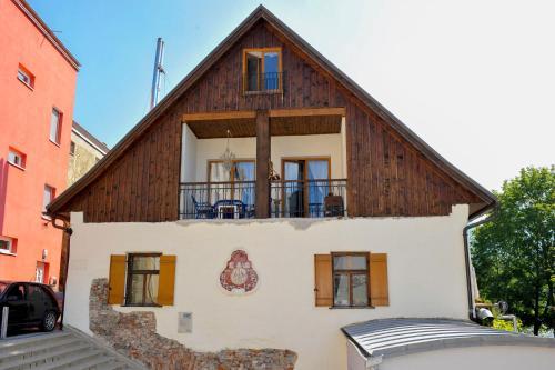 . Baderhaus