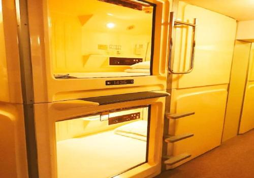 【Men Only】Business Inn New City / Vacation STAY 68790