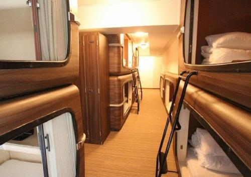 【Men Only】Business Inn New City / Vacation STAY 68909