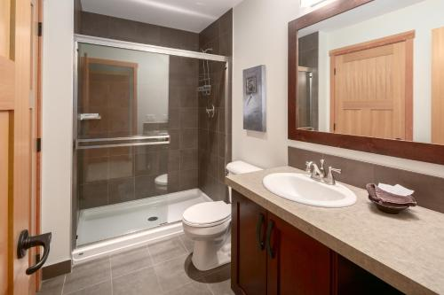The Residences at Fairmont Ridge - Apartment - Fairmont Hot Springs