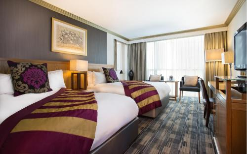 Crowne Plaza London - The City, An Ihg Hotel