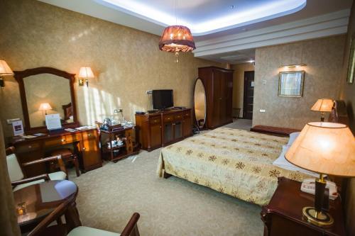 . Hotel Feride