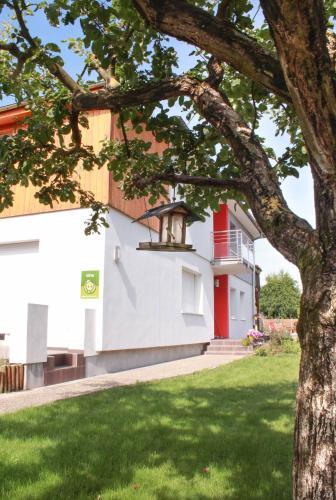 Accommodation in Breuschwickersheim