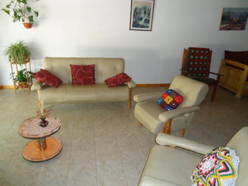 Refugio del Sol Apartment - Malargüe