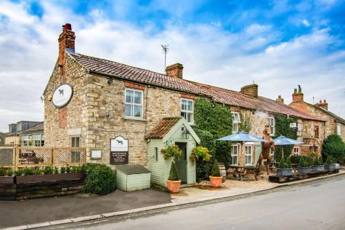 Black Horse Inn; Bw Signature Collection, Northallerton