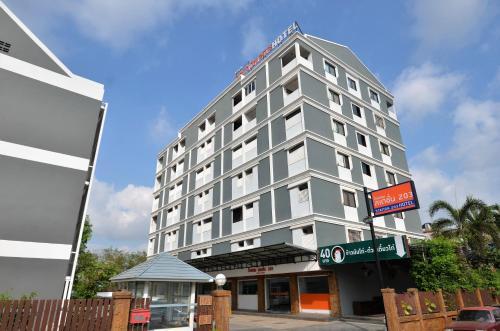 Station 203 Hotel Station 203 Hotel