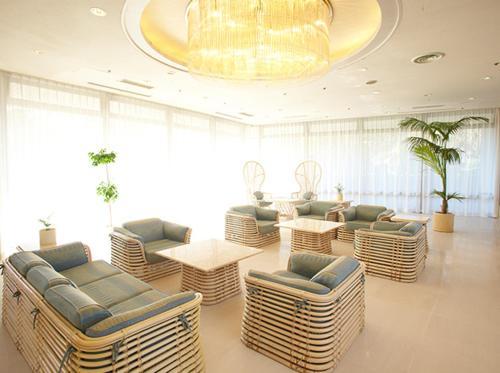 The Gran Resort Elegante Shirahama