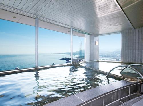The Gran Resort Elegante Awajishima