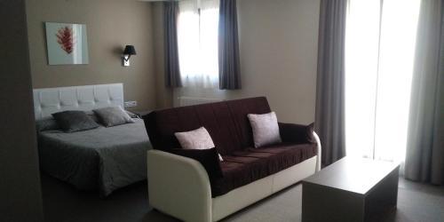 . Hotel Castellfor