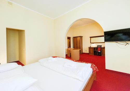 . Hotel Marczewski