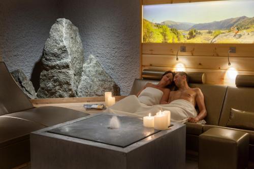 Das Ronacher Therme & Spa Resort - Hotel - Bad Kleinkirchheim
