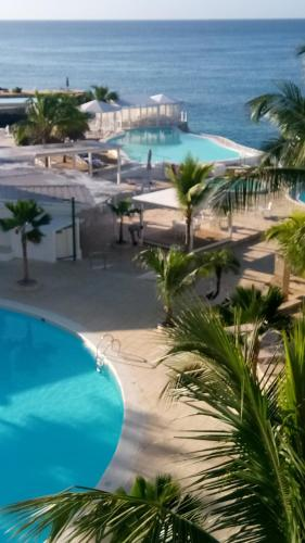 Private Apartments in Caribe Dominicus