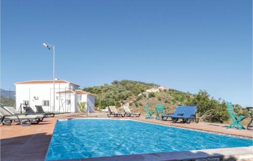 Beautiful home in Arenas w/ Outdoor swimming pool, Outdoor swimming pool and 5 Bedrooms - Hotel - Arenas