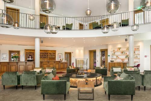. Hotel Obermaier