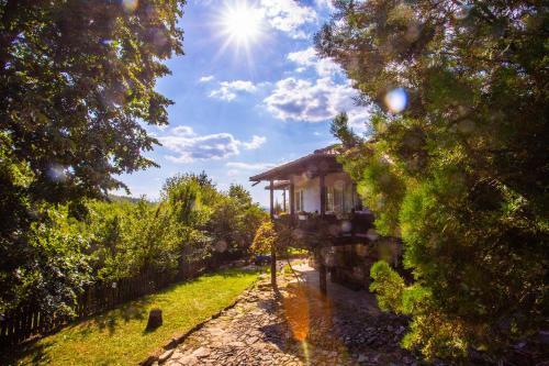 Къща за гости Пъстрина