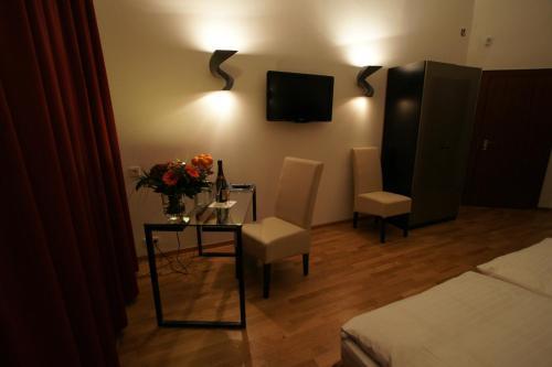 Hotel Stern photo 36