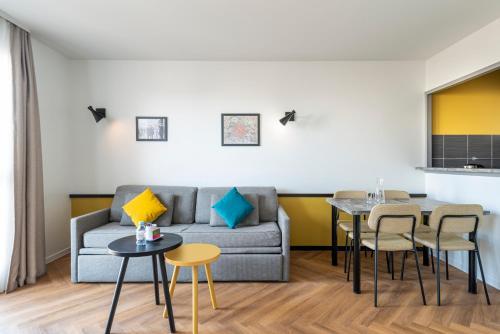 Photo - Aparthotel Adagio Paris Montrouge