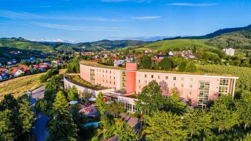 Hotel-overnachting met je hond in Dorint Hotel Durbach/Schwarzwald - Durbach
