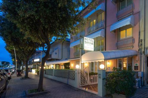 Hotel Nuovo Tirreno Lido Di Camaiore Da 136 Volagratis