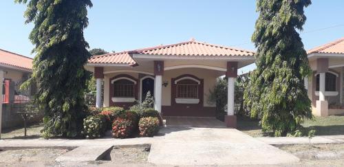 . Casa Los Pinos
