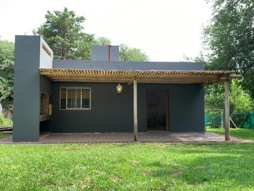 Departamento en Villa la Bolsa
