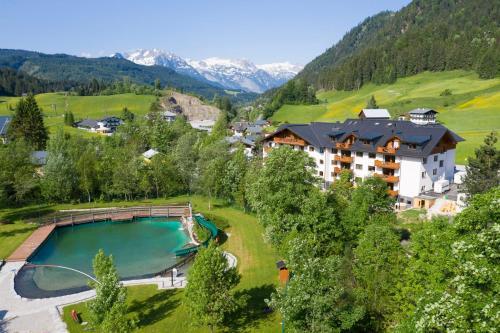 . Hotel Dachsteinresort