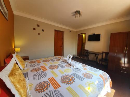 Hotel La Escala Guest House