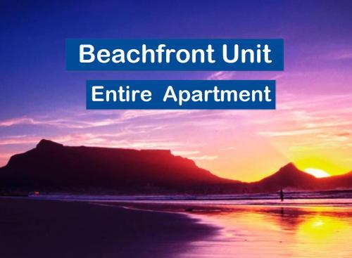 Blouberg Beachfront Accommodation