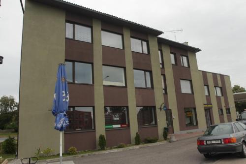 . Rocca Apartments