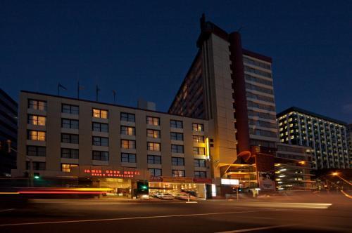 James Cook Hotel Grand Chancellor - Wellington