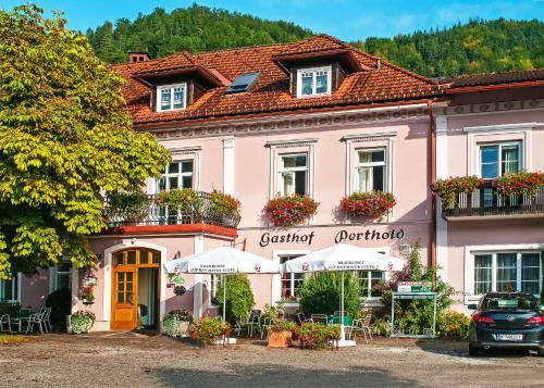 Gasthof Zum Niederhaus - Familie Perthold - Hotel - Sankt Aegyd am Neuwalde