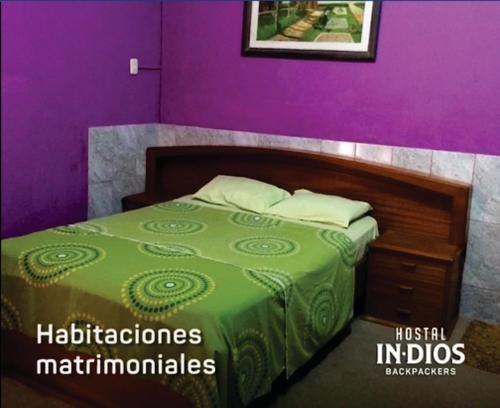 Hotel Hostal In.Dios