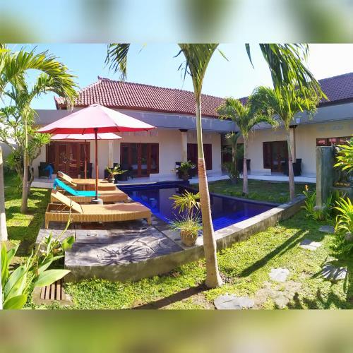 Villa IONA Canggu, Badung