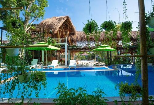 Hotel MANGO RESORT
