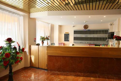 Nouvel Hôtel Paris 18 photo 9