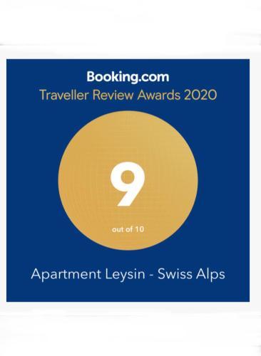 Apartment Leysin - Swiss Alps - Hotel - Leysin