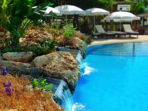 32 Kryou Nerou Avenue, 5340 Ayia Napa, Cyprus.