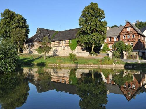 Whore aus Saalburg-Ebersdorf