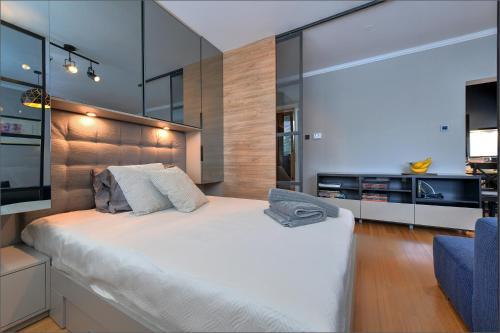 City Lodge Zagreb - Apartment - Sesvete