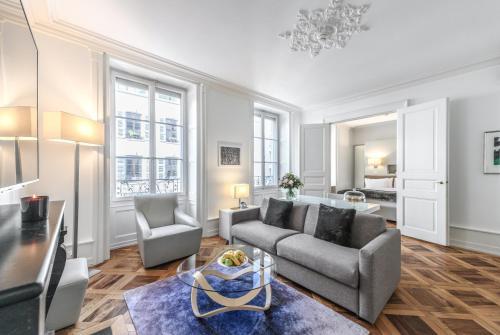 Swiss Luxury Apartments - Geneva
