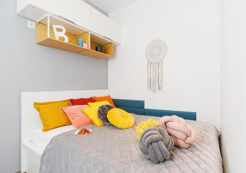 Hotel Centre Apartments-Old Town