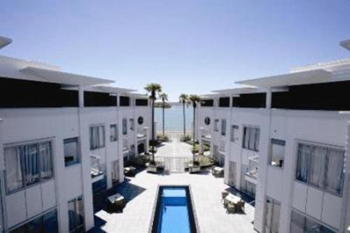 The Waterfront Suites   Heritage Collection