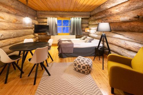 One-Bedroom Apartment -64- Kaltio