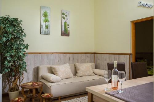 Kis kacsa apartman in Eger