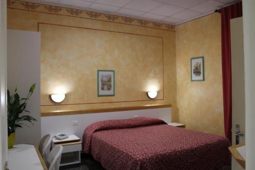 . Hotel Agnello d'Oro Genova
